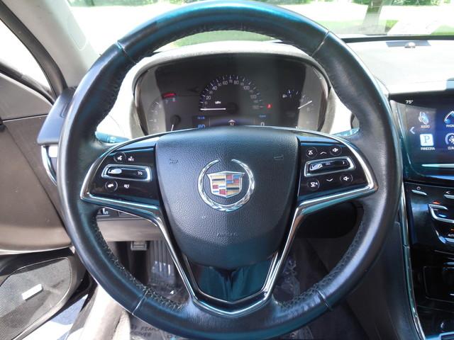2013 Cadillac ATS Luxury Leesburg, Virginia 12