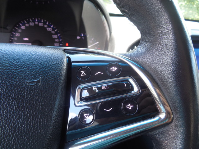2013 Cadillac ATS Luxury Leesburg, Virginia 13