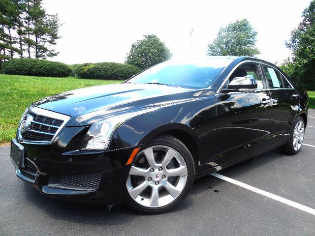 2013 Cadillac ATS Luxury Leesburg, Virginia 1