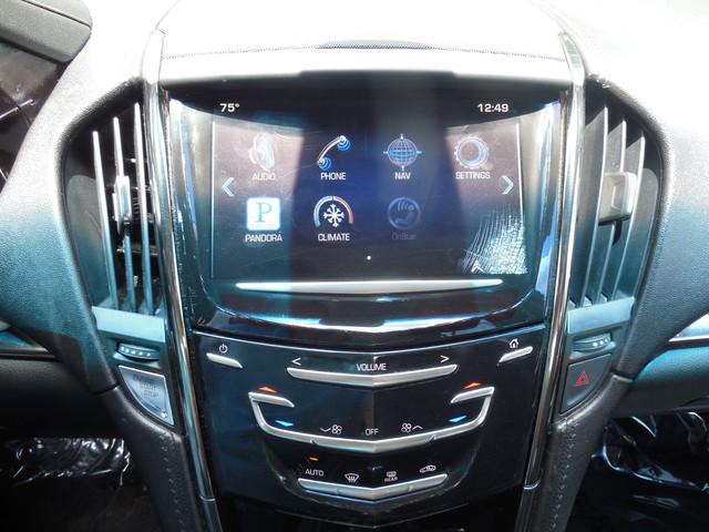 2013 Cadillac ATS Luxury Leesburg, Virginia 18