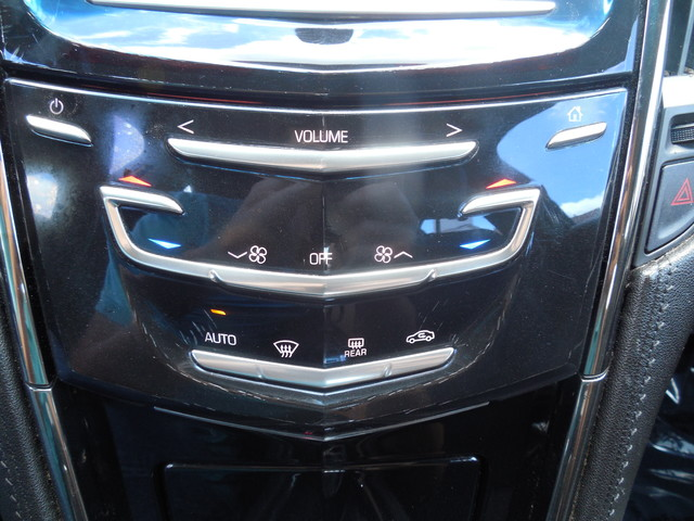 2013 Cadillac ATS Luxury Leesburg, Virginia 22