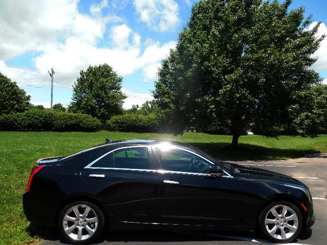 2013 Cadillac ATS Luxury Leesburg, Virginia 5
