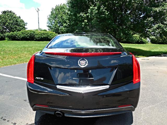 2013 Cadillac ATS Luxury Leesburg, Virginia 7