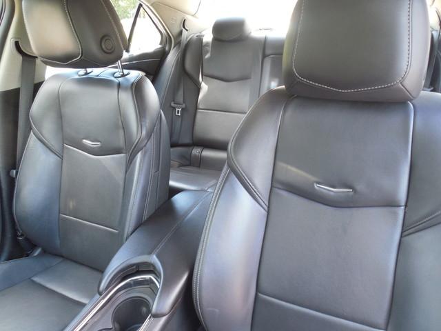 2013 Cadillac ATS Luxury Leesburg, Virginia 8