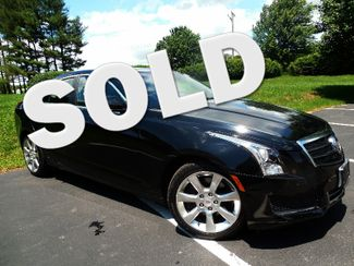 2013 Cadillac ATS Luxury Leesburg, Virginia