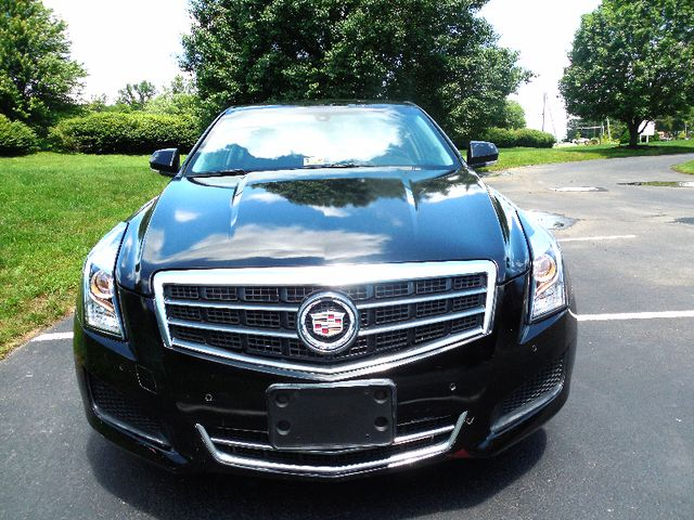 2013 Cadillac ATS Luxury Leesburg, Virginia 6