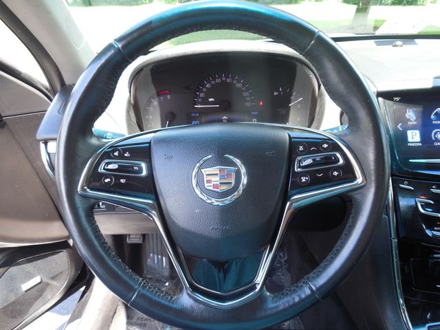 2013 Cadillac ATS Luxury Leesburg, Virginia 12