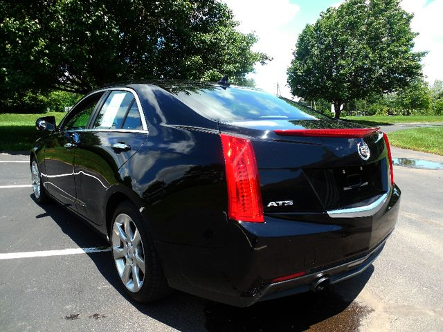 2013 Cadillac ATS Luxury Leesburg, Virginia 2