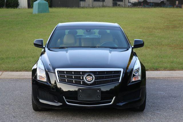 2013 Cadillac ATS Mooresville, North Carolina 1