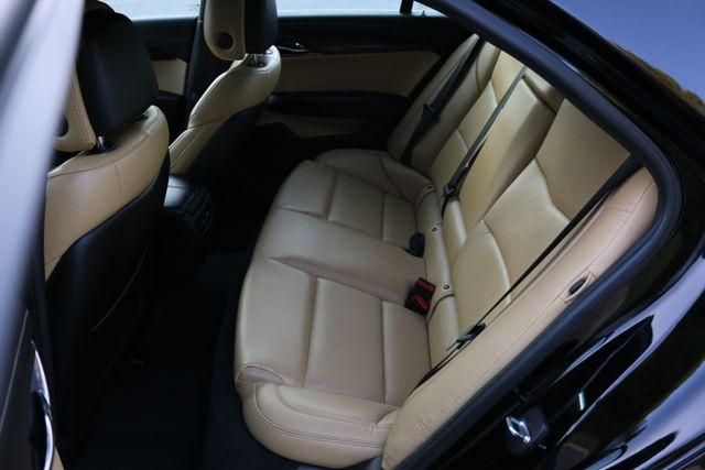 2013 Cadillac ATS Mooresville, North Carolina 15
