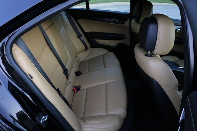 2013 Cadillac ATS Mooresville, North Carolina 18