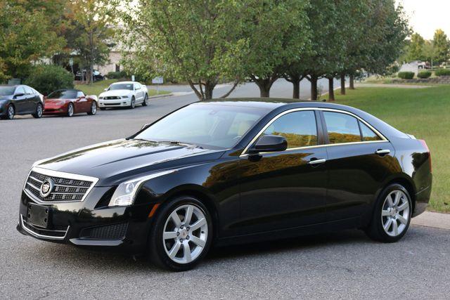 2013 Cadillac ATS Mooresville, North Carolina 2