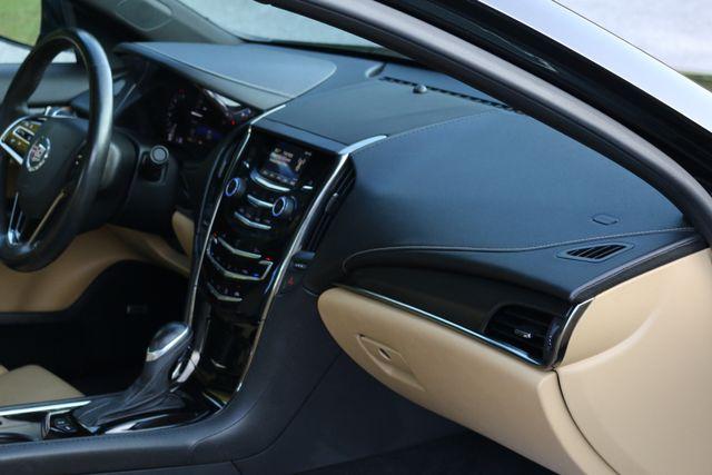 2013 Cadillac ATS Mooresville, North Carolina 20