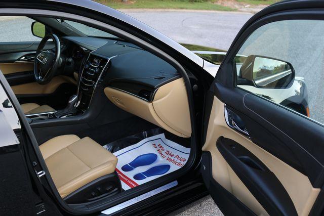 2013 Cadillac ATS Mooresville, North Carolina 21