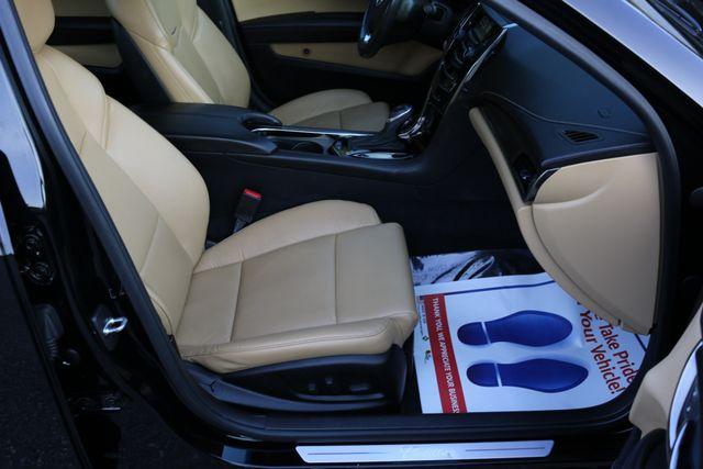 2013 Cadillac ATS Mooresville, North Carolina 22