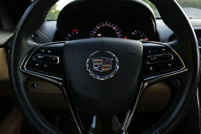 2013 Cadillac ATS Mooresville, North Carolina 29