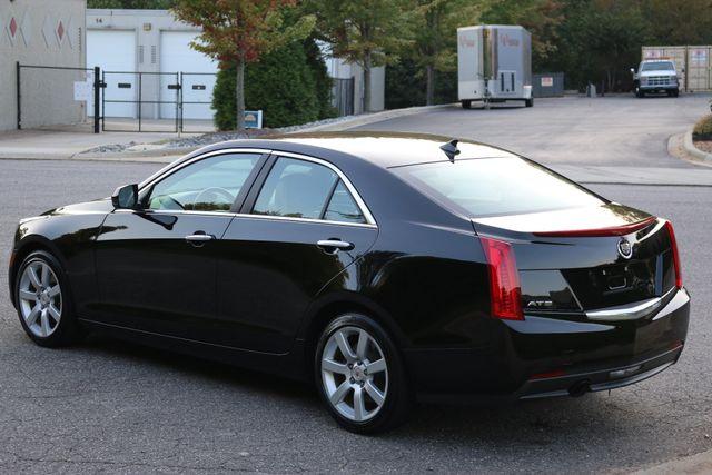 2013 Cadillac ATS Mooresville, North Carolina 3