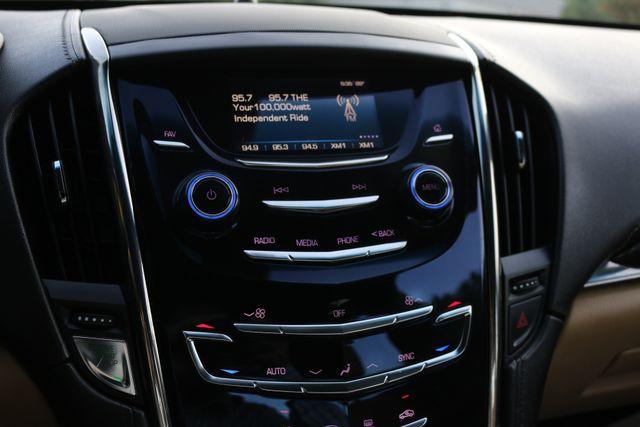 2013 Cadillac ATS Mooresville, North Carolina 36