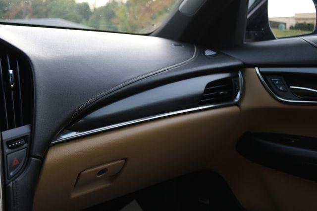 2013 Cadillac ATS Mooresville, North Carolina 43