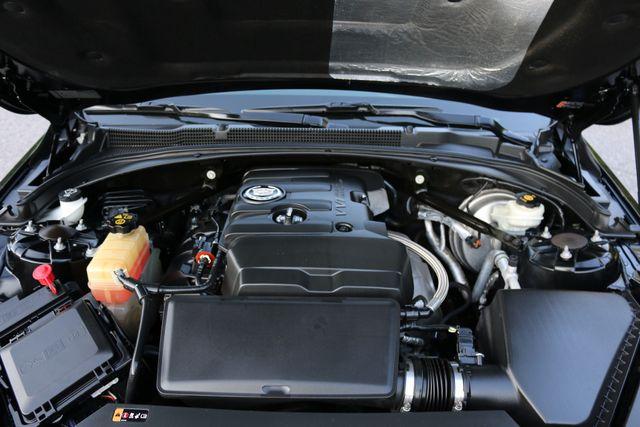 2013 Cadillac ATS Mooresville, North Carolina 44