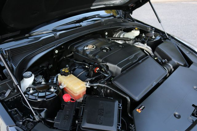 2013 Cadillac ATS Mooresville, North Carolina 45