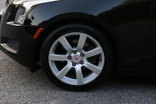 2013 Cadillac ATS Mooresville, North Carolina 49