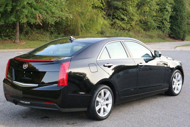 2013 Cadillac ATS Mooresville, North Carolina 5