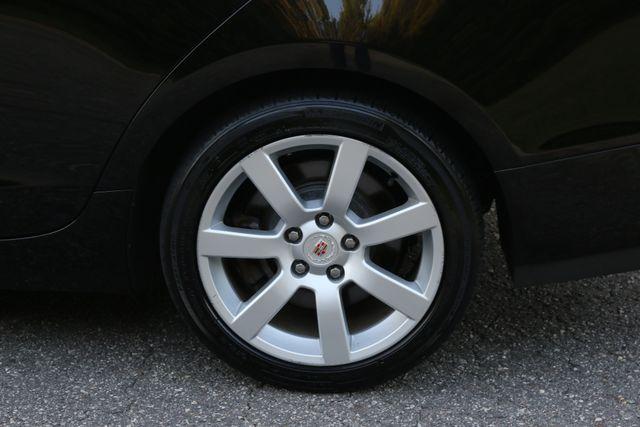 2013 Cadillac ATS Mooresville, North Carolina 50