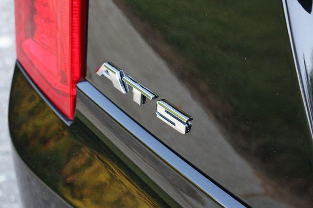2013 Cadillac ATS Mooresville, North Carolina 6