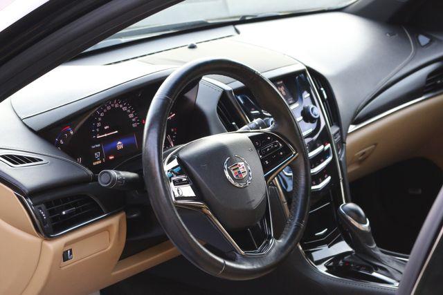 2013 Cadillac ATS Mooresville, North Carolina 7