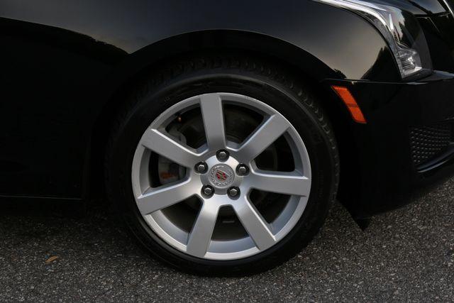2013 Cadillac ATS Mooresville, North Carolina 52
