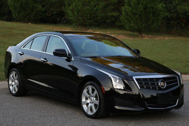 2013 Cadillac ATS Mooresville, North Carolina 61