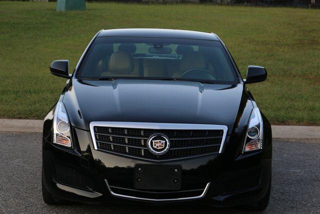 2013 Cadillac ATS Mooresville, North Carolina 62
