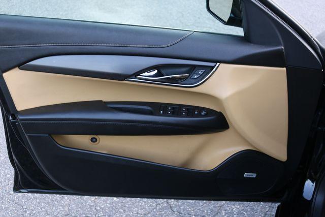 2013 Cadillac ATS Mooresville, North Carolina 63