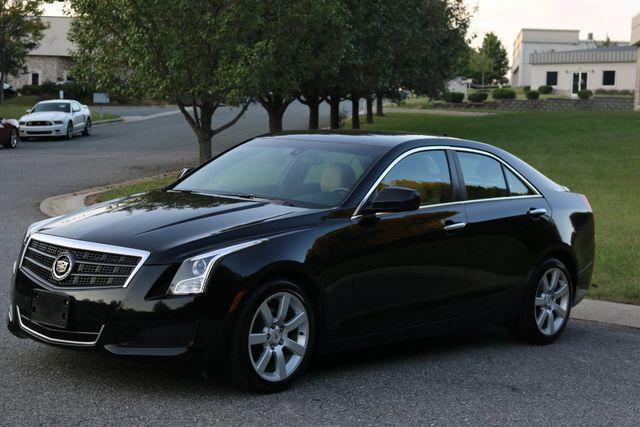 2013 Cadillac ATS Mooresville, North Carolina 53