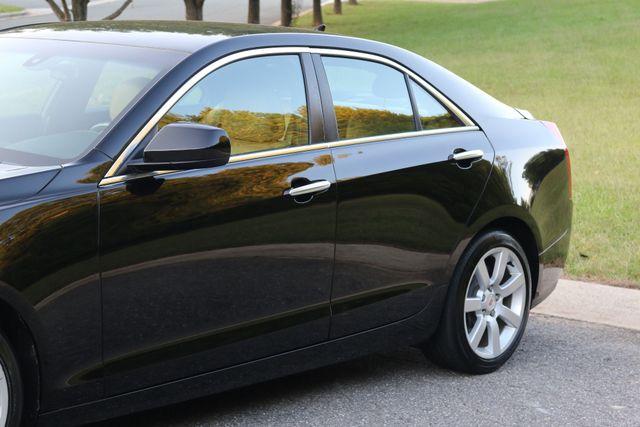 2013 Cadillac ATS Mooresville, North Carolina 54