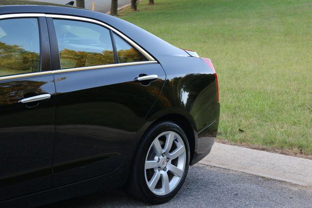 2013 Cadillac ATS Mooresville, North Carolina 55