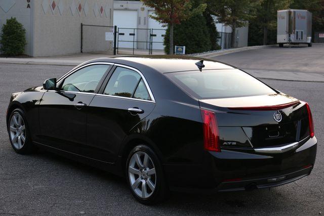 2013 Cadillac ATS Mooresville, North Carolina 56