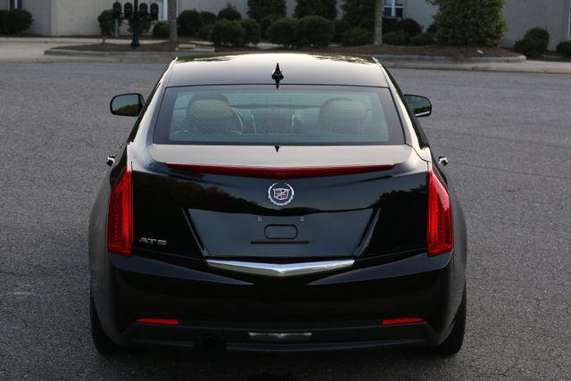2013 Cadillac ATS Mooresville, North Carolina 57
