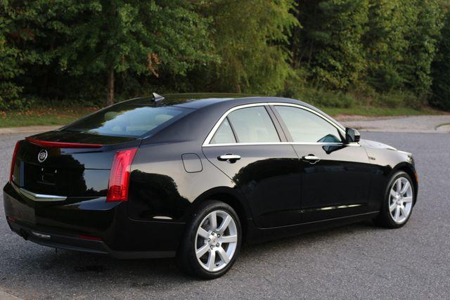 2013 Cadillac ATS Mooresville, North Carolina 58