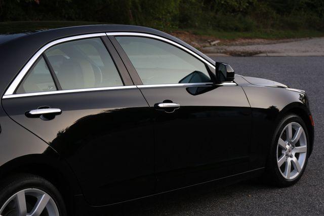 2013 Cadillac ATS Mooresville, North Carolina 59
