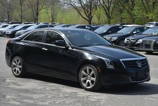 2013 Cadillac ATS Naugatuck, Connecticut 6