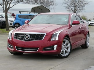 2013 Cadillac ATS Performance in Mesquite TX