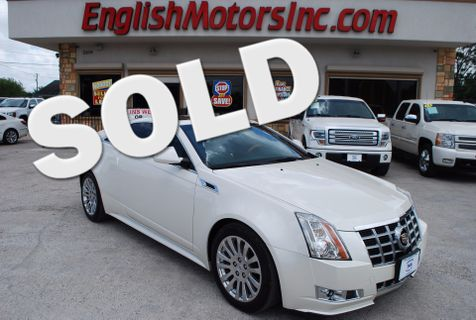2013 Cadillac CTS Coupe Performance in Brownsville, TX