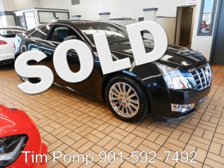 2013 Cadillac CTS Coupe Performance in Memphis Tennessee