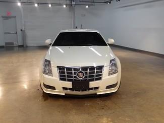 2013 Cadillac CTS Base Little Rock, Arkansas 1
