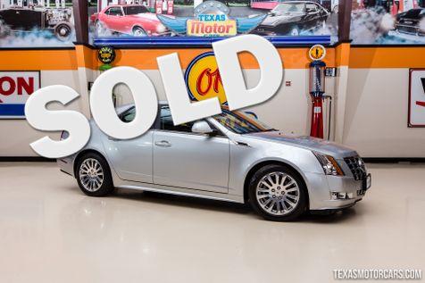 2013 Cadillac CTS Sedan Premium in Addison