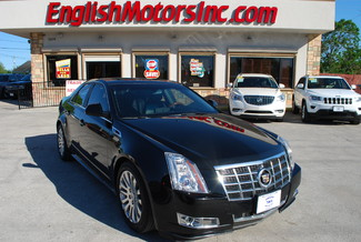 2013 Cadillac CTS Sedan in Brownsville, TX