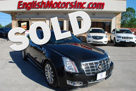 2013 Cadillac CTS Sedan Premium in Brownsville, TX