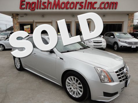 2013 Cadillac CTS Sedan Luxury in Brownsville, TX